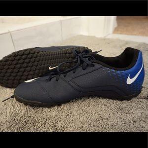 Nike Shoes - Nike Bomba X Turf Soccer Cleats